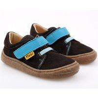 Pantofi Barefoot - Aster Midnight 19-23 EU