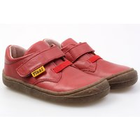 Pantofi Barefoot - Aster Roșu