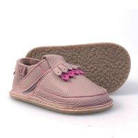 Pantofi Barefoot copii - Classic Juliette