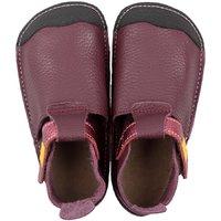 Pantofi Barefoot 19-23 EU - NIDO Berry