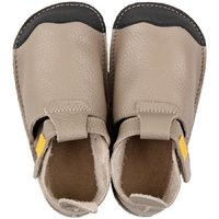 Pantofi Barefoot 19-23 EU NIDO Terra