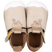 Pantofi Barefoot 24-32 EU - NIDO Vanilla