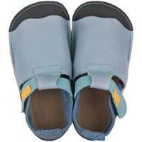 Pantofi Barefoot 24-32 EU - NIDO Wave