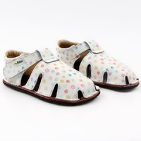 Sandale Barefoot - Aranya Aquarelle 19-23 EU