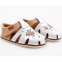 Sandale Barefoot - Aranya Butterflies 19-23 EU
