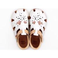 Sandale Barefoot - Aranya Butterflies 24-32 EU