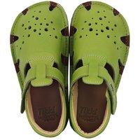 Sandale Barefoot - Aranya Lime 24-29 EU