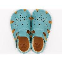 Sandale Barefoot - Aranya Turquoise 19-23 EU