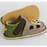 Sandale Barefoot copii - Bufnița de vară