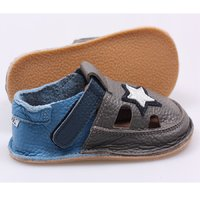Sandale Barefoot copii - Cer înstelat