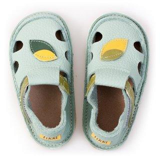Sandale Barefoot copii - Classic Pădurea Fermecată