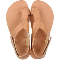 Sandale damă barefoot 'SOUL' -  Natur